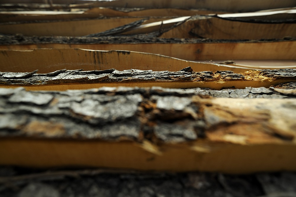 Holzhandel Baumgartner - Natürlich einzigartig