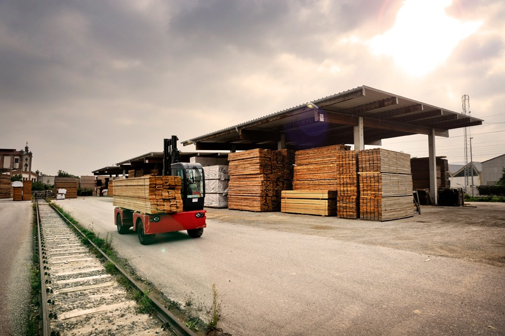 Holzhandel Baumgartner